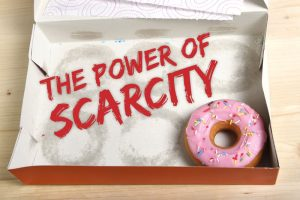 network marketing scarcity