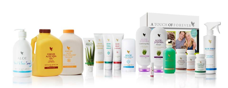 opinioni sul network forever living products