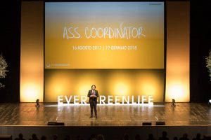 ass. coordinator evergreen life