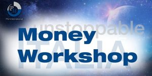money workshop pm international italia