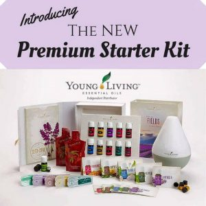 premium starter kit young living