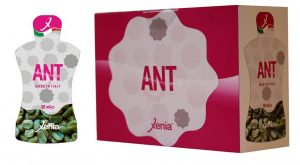 ANT gel xenia global