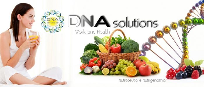 L'azienda tutta italiana Dna-solutions! (con VIDEO)