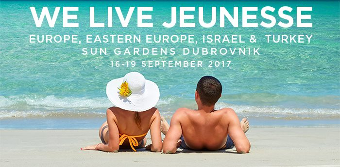 Jeunesse Global Europa