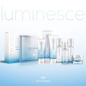 Jeunesse Global Luminesce