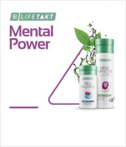 Lifetakt LR Mental Power
