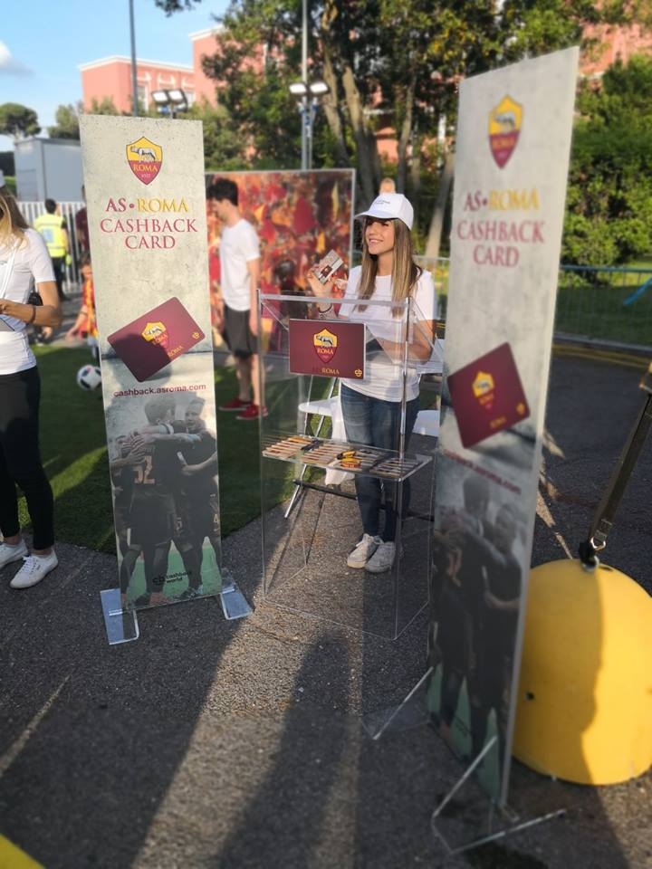 as roma cashback card lyoness
