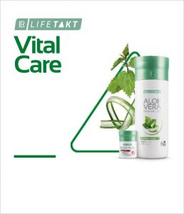 lifetakt LR Vital Care