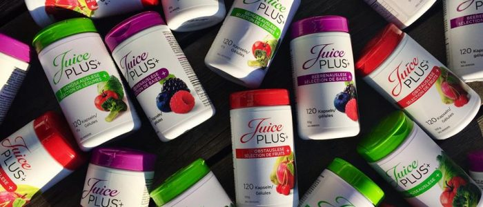 Juice Plus Italia: la filiale italiana da 70 milioni di euro! (con VIDEO)