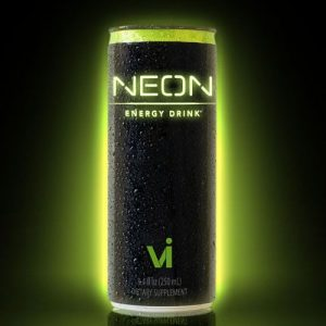 neon energy drink visalus