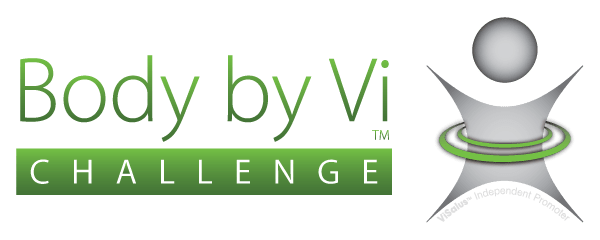 the challenge visalus body by vi