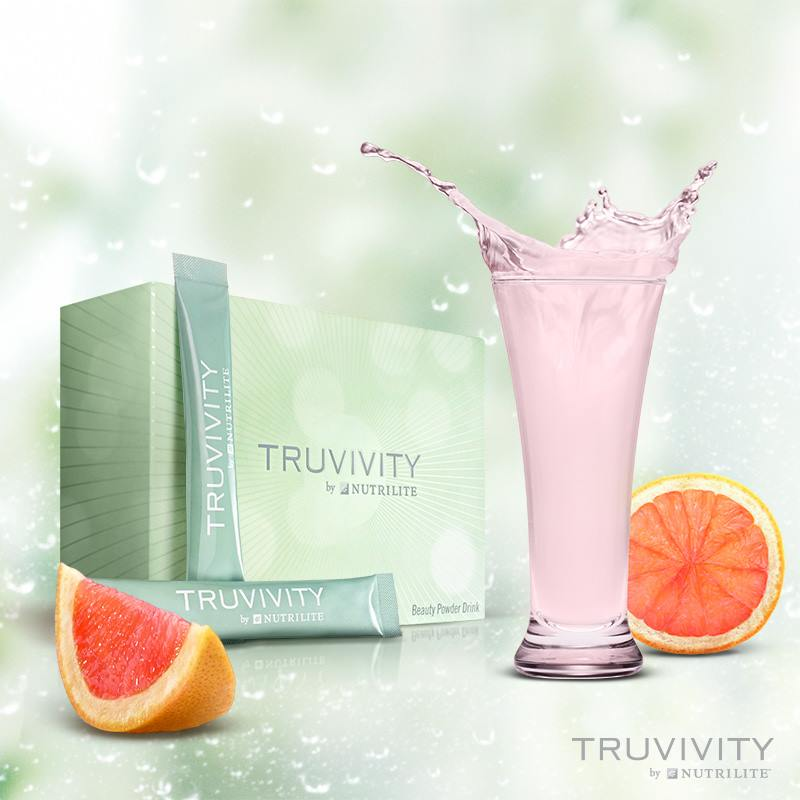 truvivity by NUTRILITE