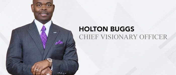 Holton Buggs il Michael Jordan del network marketing. (con video)