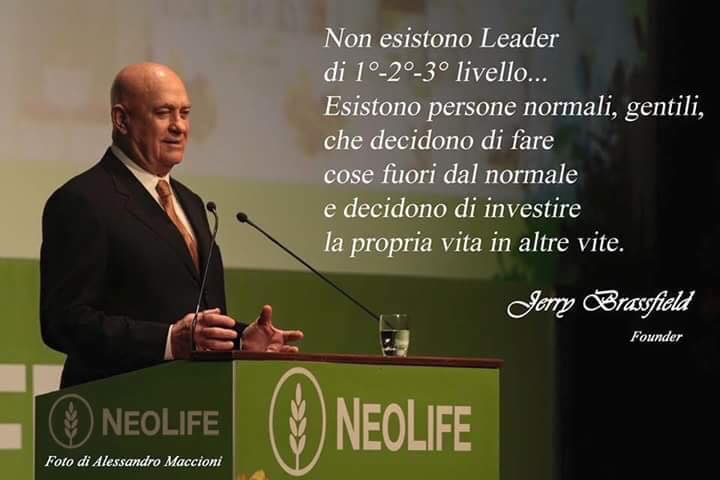 Jerry Brassfield Neolife