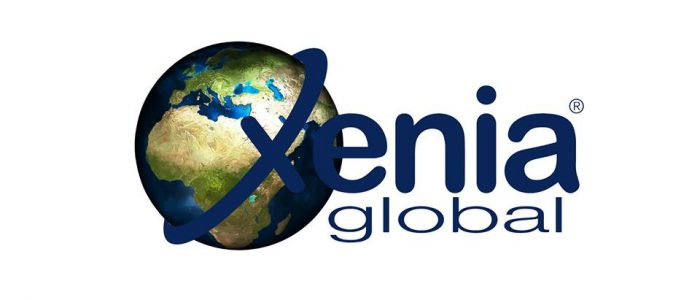 Xenia Global Italia: una grande rete di network made in Italy!