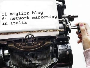 miglior blog di network marketing