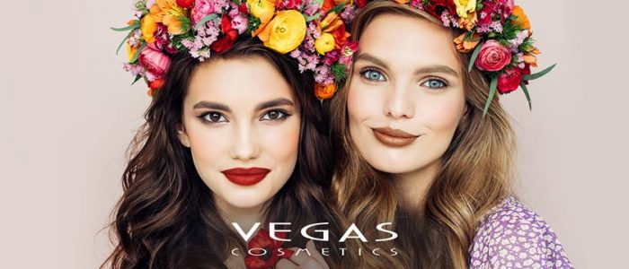 L'azienda di network marketing Vegas Cosmetics! (Con VIDEO)