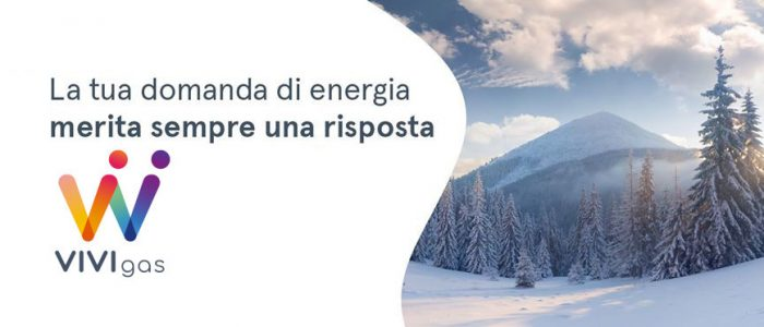 Vivigas Spa: il gigante dell'energia da 600 milioni all'anno! (con video)