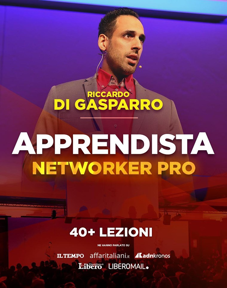 network marketing corso