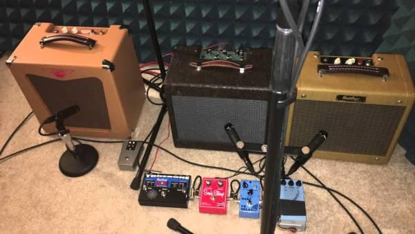 riccardo grosso recording harmonica