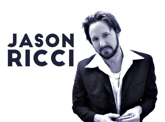Jason Ricci