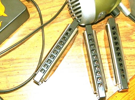 studio armonica