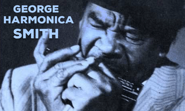 "George ""Harmonica"" Smith"