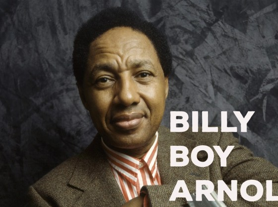 Billy Boy Arnold