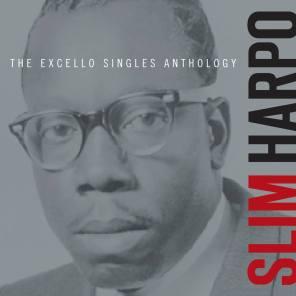 Slim Harpo - The Singles