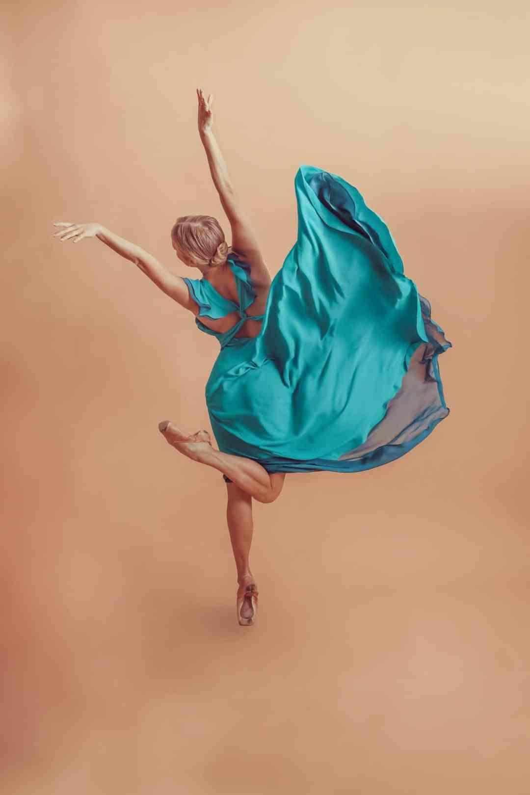 fotografo ballerina Milano