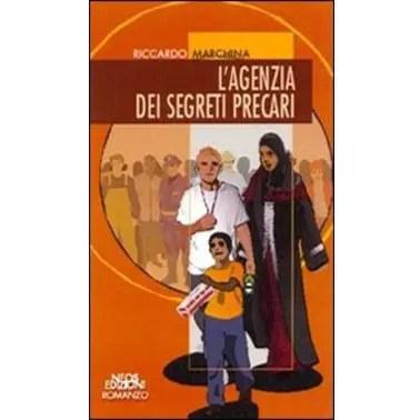 riccardomarchina-agenzia-dei-segreti-precari