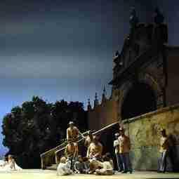 Carmen (Deutsche Oper) – Bachtrack