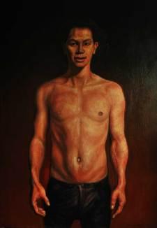 galerie peinture paris