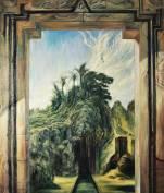 tableau moderne contemporain Paris