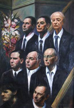 tableau de famille