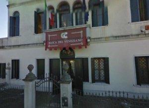 Sala Convegni della Banca del Veneziano