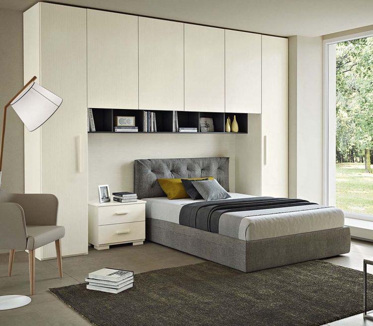 Offriamo una ampia collezione di camere da letto classiche. Armadio Fargo Ricci Casa