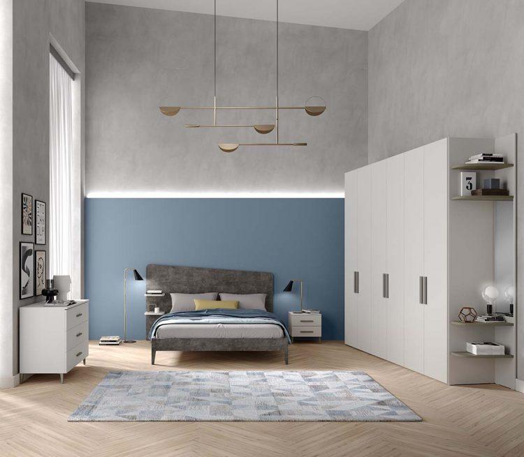Appartamento 2 camere da letto 1 bagni 60 m2. Camera Tarifa Ricci Casa