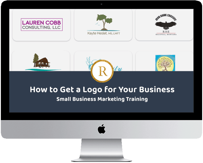 Sample for How to Get a Logo for Your Business