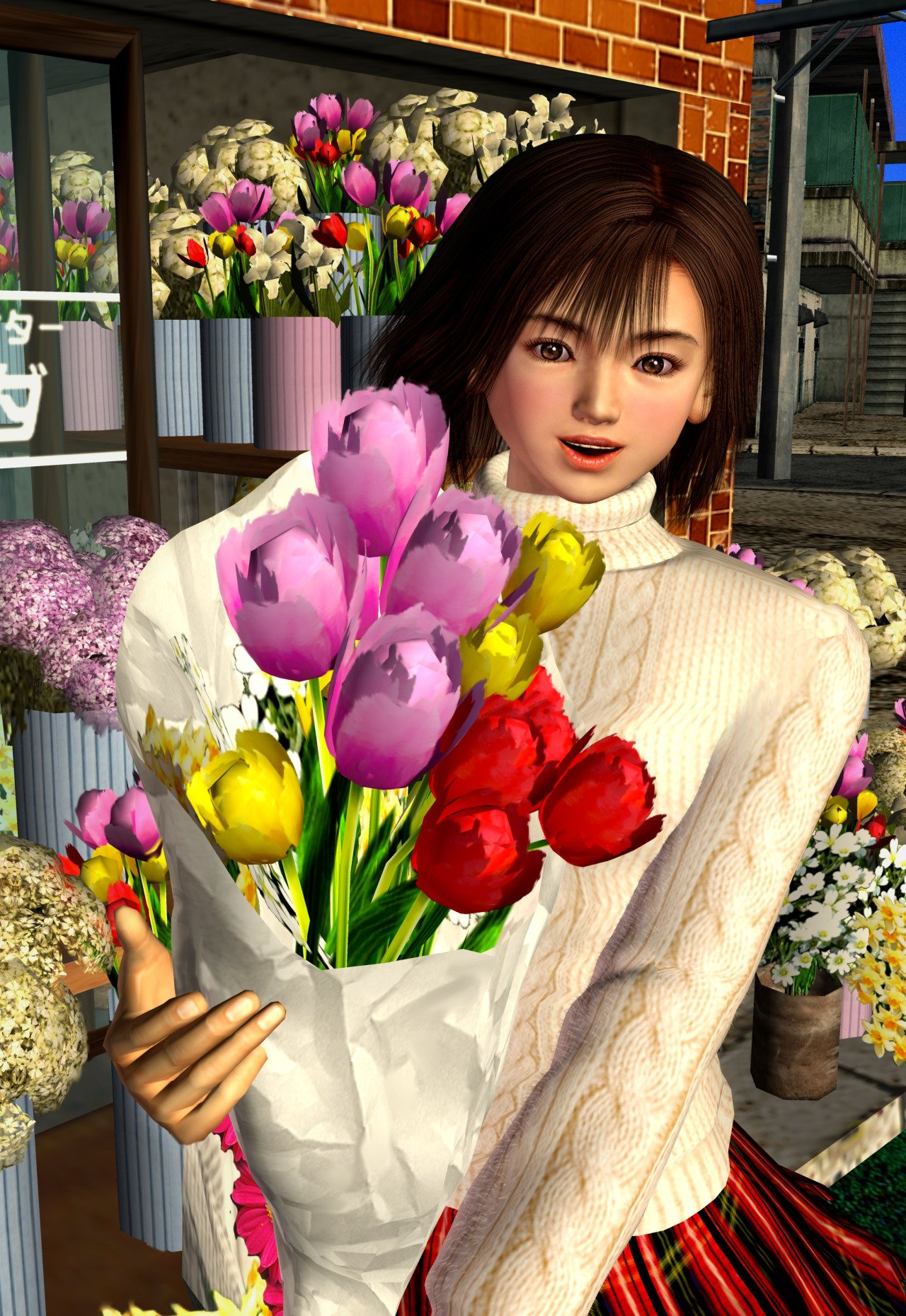 The problem with Shenmue 3  what to expect from the most