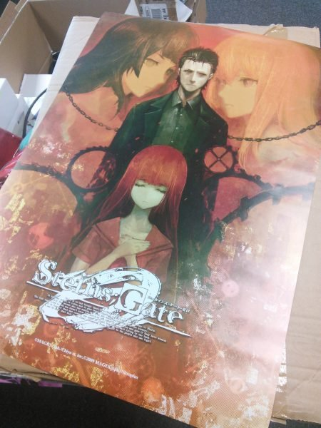 Steins;Gate 0 English Release sg0-poster-box