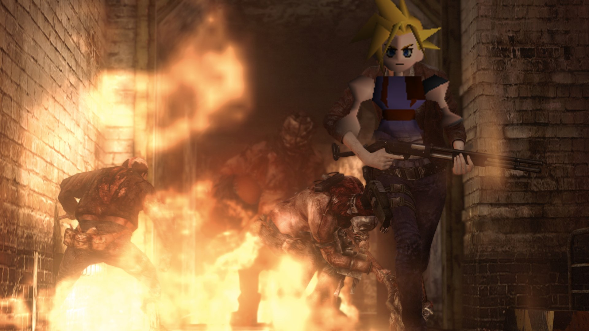 7 Potential Unique Experiences An Episodic Final Fantasy