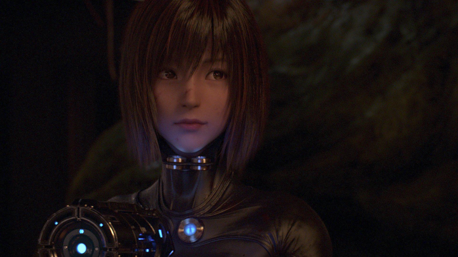 Gantz: O Review - CGI at Its Best - Rice Digital | Rice Digital