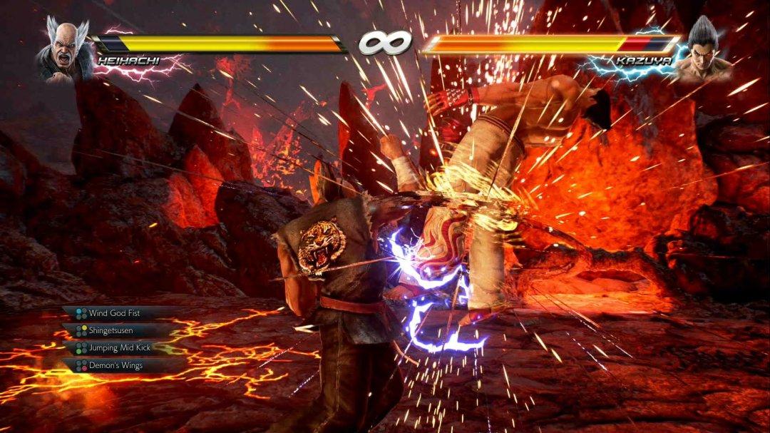 Image result for tekken 7 story