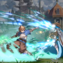 Granblue Fantasy Versus Announced From Arc System Works