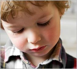 Grandparents' visitation & child custody rights in North