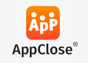 AppClose Co-Parenting App Logo