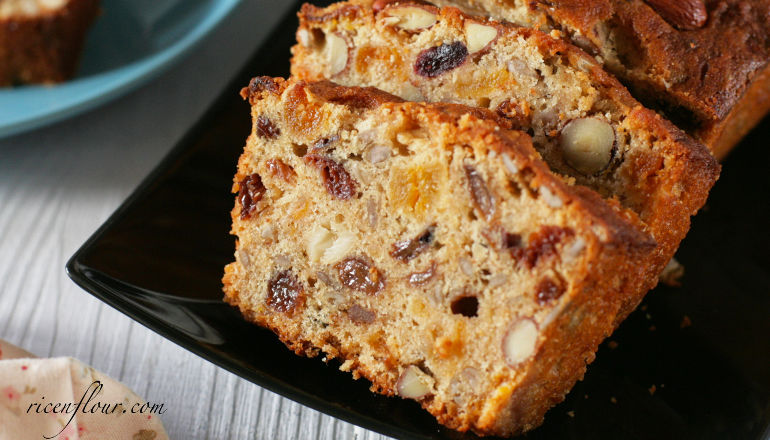 Paula Deen Apple Cake Recipe