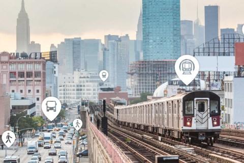 Big data e trasporti pubblici