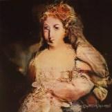 I quadri realizzati dall'algoritmo prodotto dal collettivo francese Obvious, La Comtesse De Belamy